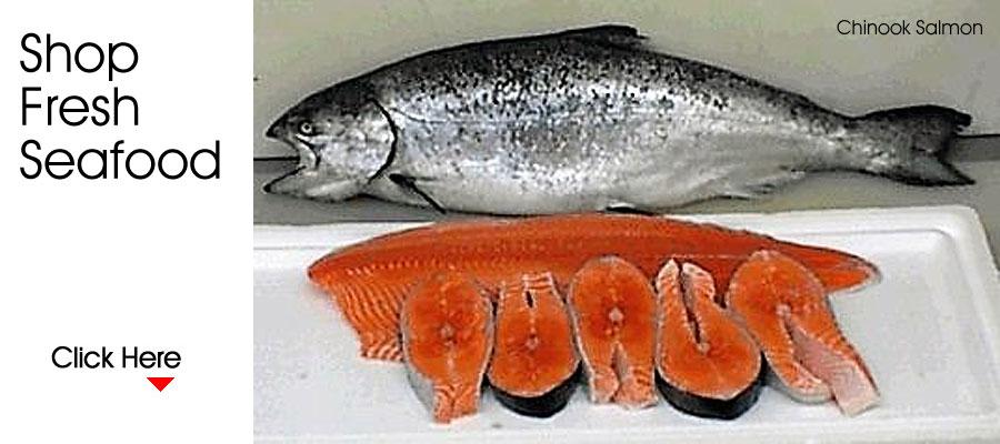 South Beach Fish Market, fresh seafood, crab, tuna